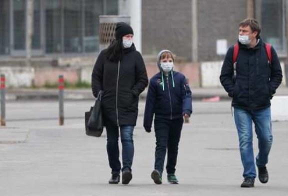 Дети до 14 лет смогут перемещаться по Москве только с родителями