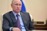 Путин заявил о необходимости сократить добычу нефти до 10 млн баррелей