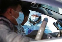 В Казахстане госпитализированы четверо граждан Киргизии с коронавирусом