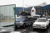 Китай закроет последний пассажирский пункт пропуска на границе с Россией