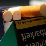 В Евросоюзе с 20 мая запретят сигареты с ментолом