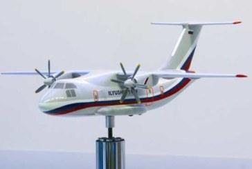 Ил-112В: Что пошло не так, когда делали самолет — Свободная Пресса
