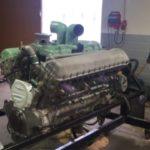 Старый полицейский Ford оснастили танковым двигателем от Cromwell на 2500 сил