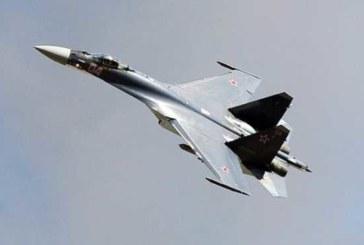 Русская «сушка» Западу не по зубам: Су-35 разогнал конкурентов в небе — Свободная Пресса