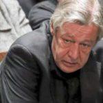 «Аристократ» Ефремов испугался тюрьмы и ждет приговора как у брата Гармаша — Свободная Пресса