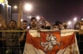 «Классическая цветная революция»: события в Беларуси в интерпретации российского ТВ