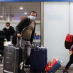 Чемодан, вокзал, обсерватор: как устроен путь домой застрявших за границей россиян
