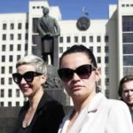 У революции женское лицо — Свободная Пресса