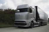 Представлен водородный Mercedes-Benz GenH2 с запасом хода в тысячу километров