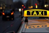 В России придумали, чем будут облучать такси и каршеринг
