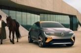 Renault показал, как будет выглядеть новый Megane