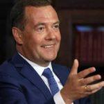 Дмитрий Медведев снова указал путь в светлое будущее — Свободная Пресса