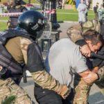 Политические элиты доигрались «в Хабаровск» — Свободная Пресса