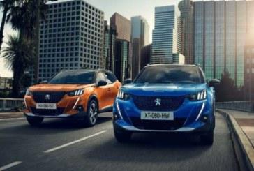 Новый Peugeot 2008 появится в России в этом году