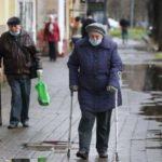 Неужели в России примут закон об отказе в помощи больным и одиноким старикам? — Свободная Пресса