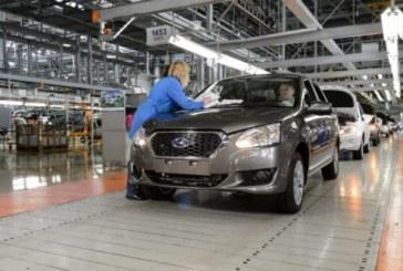 Когда прекратят выпуск российских Datsun?