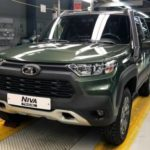 Три новых Lada, которые нас ждут в 2021 году