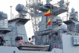 Русские фрегаты заперли 6-й флот США — Свободная Пресса