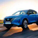 Новый Nissan Qashqai официально представлен