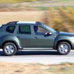 Автовладелец отсудил у салона 200 тысяч рублей за скрученный пробег на Renault Duster