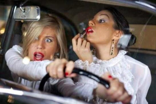Гаишники и страховщики составили рейтинг самых популярных женских машин