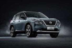 Новый Nissan X-Trail представлен официально
