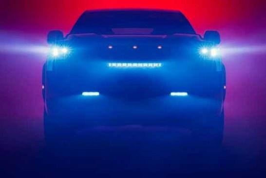 Смотрим первое официальное видео с новым Toyota Tundra