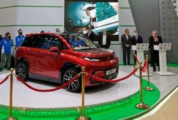 За развитие электромобилей в России заставят платить обычных автомобилистов?