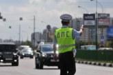 В Бурятии поймали водителя, который исправил цифру в номере, чтобы не платить штрафы
