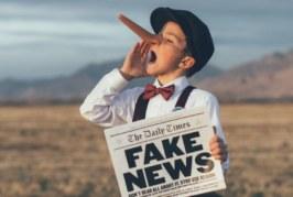 Политические «фейки»: кто, зачем и почему их создает?