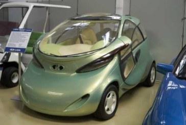 Когда автомобили Lada «позеленеют»?