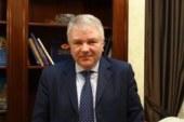 Бывший замглавы МИД Мешков назначен послом России во Франции и Монако