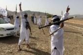 Боевики «Талибана»* начали наступление на севере Афганистана, пишут СМИ