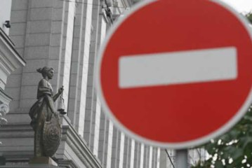 Суд отказался арестовать пресс-секретаря Роскомнадзора