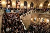 В Госдуме считают, что проблему Каталонии не решат в ближайшие годы
