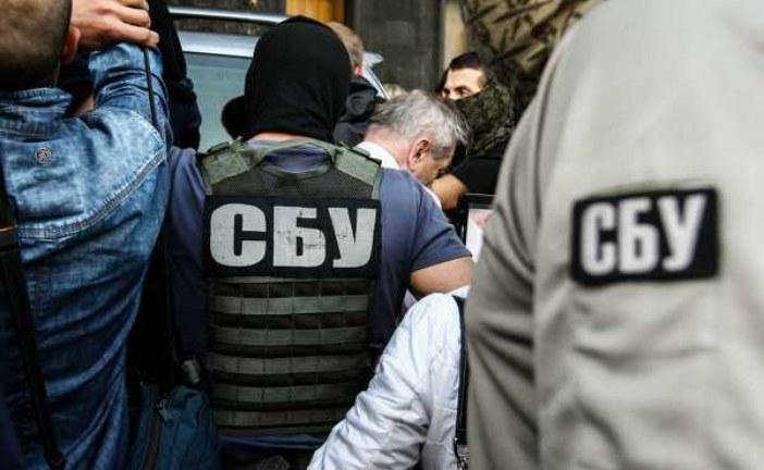 СБУ задержала в Нацгвардии «российскую шпионку» по кличке Невский