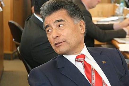 Депутатский иммунитет не устоял в прокуратуре