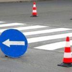 Готовьтесь к пробкам:В Киеве на выходных перекроют полсотни улиц (полный список)