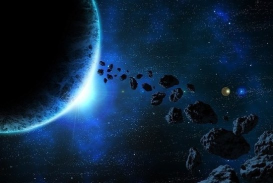 Причиной зарождения жизни на Земле объявлено падение метеорита в озеро