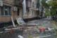 По предварительным данным, после взрыва в Донецке под завалами людей нет