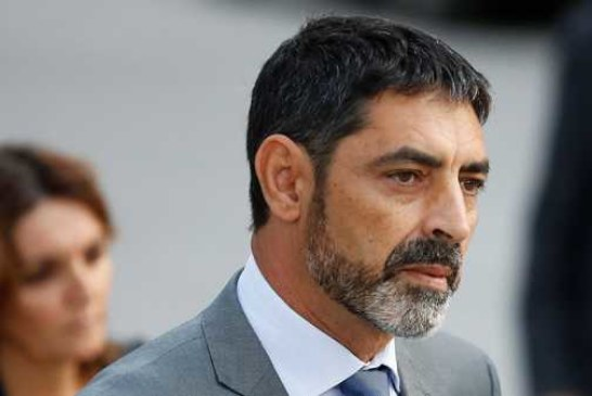 Прокуратура Испании требует арестовать главу МВД Каталонии