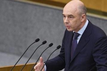 Силуанов примет участие в заседании фракции «Единой России» по бюджету