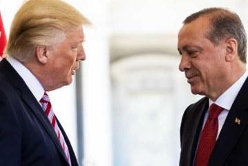 Эрдоган устроил Америке «безвиз»