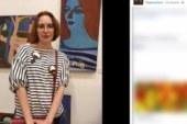 Нападение на замглавного редактора «Эха Москвы» Татьяну Фельгенгауэр объявили хулиганством