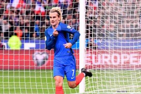 Итоги европейской квалификации ЧМ-2018: без голландцев, но с Исландией