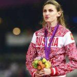 Арбитраж отказал лишенной бронзы российской олимпийской чемпионке