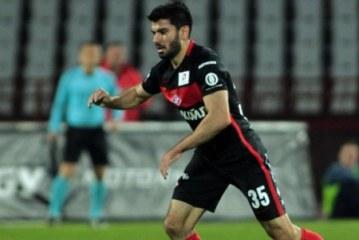 Легионер «Спартака» отказался продлить контракт с клубом