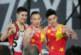 «Палка» выбила из рук российских гимнастов медали чемпионата мира