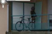 Google отретушировал снимок жутковатого гуманоида, попавший на его карты