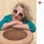 Светлана Дружинина изумила поклонников стройностью ног